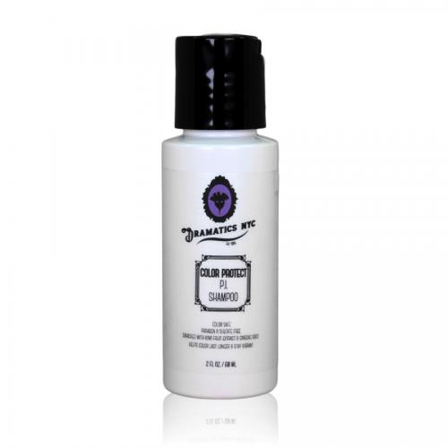 M-CPS-2-8026 Color Protect P.I. Shampoo 2 oz