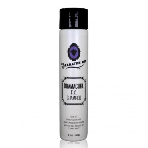 M-DS-10-8021 Dramacurl FX Shampoo 10 oz