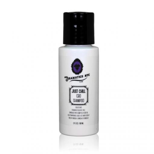 M-JCS-2-8004 Just Chill CBD Shampoo 2 oz