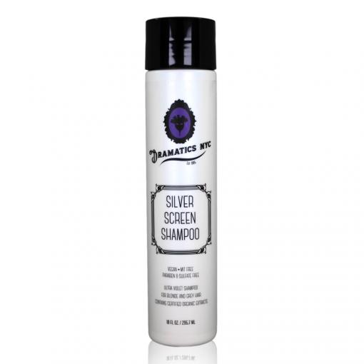 M-SSVS-10-8012 Silver Screen Violet Shampoo 10 oz